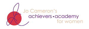 Jo Cameron's Achievers Academy for women